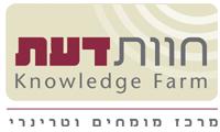 לוגו של חוות דעת - בית חולים וטרינרי